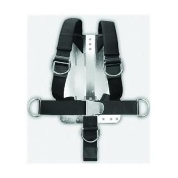 Apeks IMBRAGO De Luxe Webbed Harness
