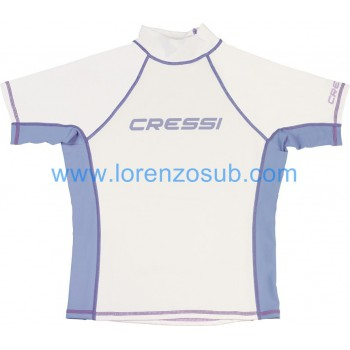 Cressi Sub RASH GUARD LADY