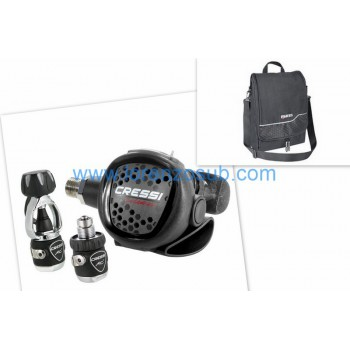 Cressi Sub COMPACT XS MC 5 DIN 300 BAR