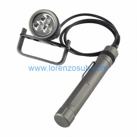 Mares XR-line TORCIA DCT CANISTER