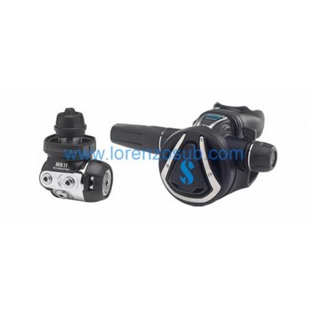 Scubapro MK11 DIN 300 C370