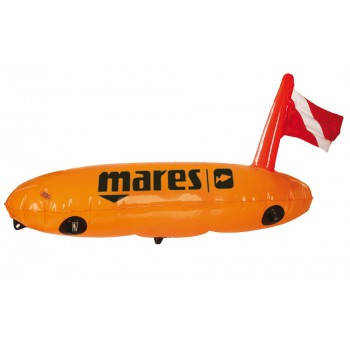 Mares TORPEDO