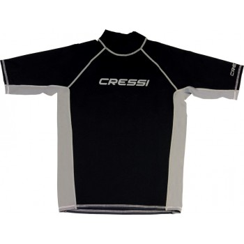 Cressi Sub MAGLIETTA RASH GUARD MAN