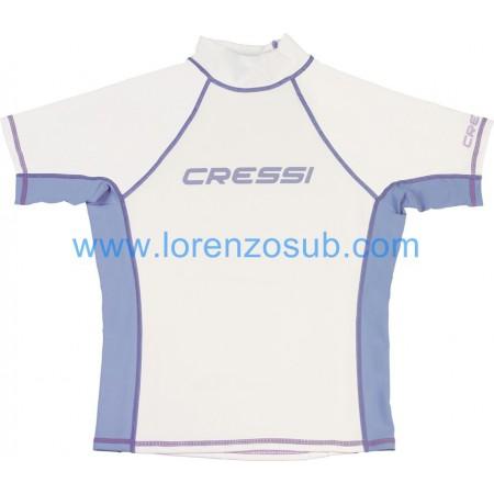 Cressi Sub RASH GUARD LADY