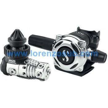 Scubapro MK 25 A 700 (Int 232 / Din 300)