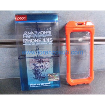 Best Divers CUSTODIA STAGNA X IPHONE 4