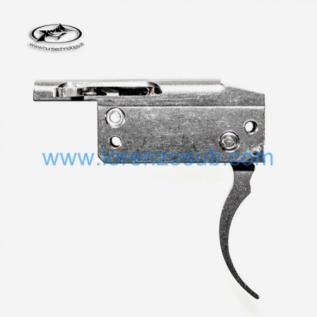 Huntecnology TARGET 1 (meccanismo di sparo)