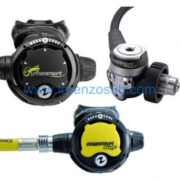 Aqualung NEW SET MIKRON