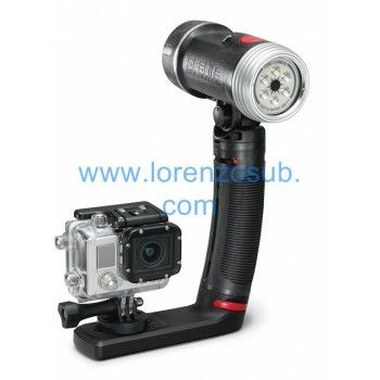 Sea Dragon 1200 PHOTO-VIDEO DIVE LIGHT