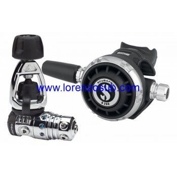 Scubapro MK25 EVO DIN 300 G260