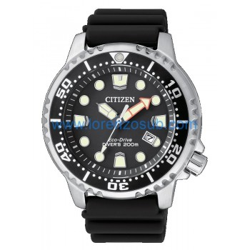 Citizen DIVER'S ECO DRIVE 200 MT