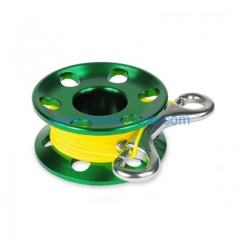 Best Divers FINGER SPOOL ALLUMINIO TECH
