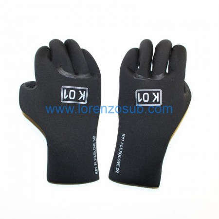 K01 FLEXGLOVE 3/2 MM