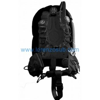 OMS COMFORT HARNESS III Signature System Performance Wing 32 lb