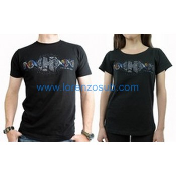 Halcyon DNA T-SHIRT uomo