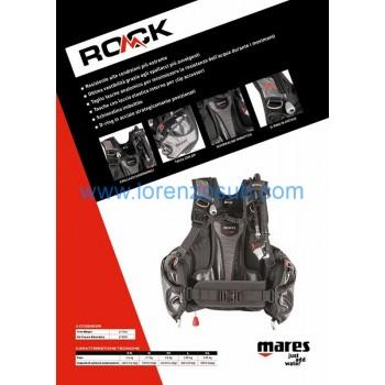 Mares BCD ROCK