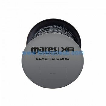 Mares XR line ELASTICO PER BUNGEE 4 mm