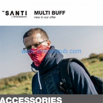 Santi MULTI BUFF SANTI ALLOVER