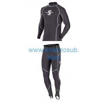 Scubapro K2 Light Top + Pantalone