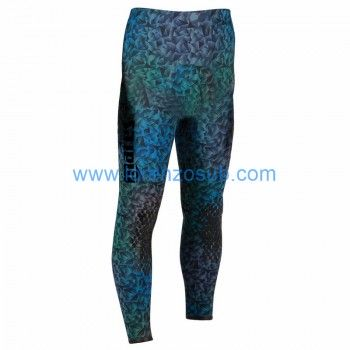 Mares PANTALONE POLIGON 50 OPEN CELL